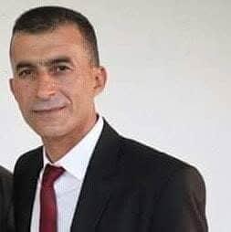 محمد موسى العويسات